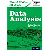 Use of Maths for AQA Data Analysisby Brian Gaulter