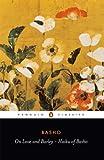 Image of On Love and Barley: Haiku of Basho (Classics)