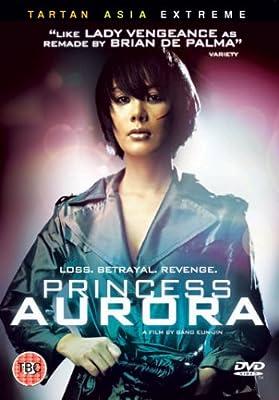 Princess Aurora ( Orora gongju ) [ NON-USA FORMAT, PAL, Reg.0 Import - United Kingdom ]