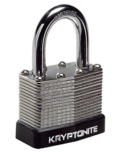 Kryptonite Laminated Steel Key Padlock (45mm)