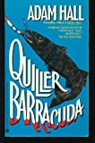 Quiller Barracuda (0380708140) by Hall, Adam (Elleston Trevor)