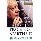 Palestine Peace Not Apartheidby Jimmy Carter