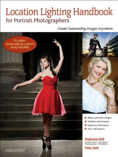 Location Lighting Handbook: Create Outstanding Images Anywhere
