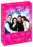 Will & Grace, saison 3 - 26 épisodes (dvd)