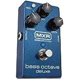 Jim Dunlop M288 Bass Octave Pedal Dlx