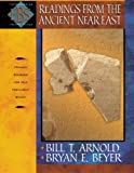img - for Readings from the Ancient Near East: Primary Sources for Old Testament Study (Encountering Biblical Studies) book / textbook / text book