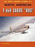 Earl Berlin North American F-86H Sabre