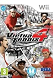 Virtua Tennis 4 (Wii))