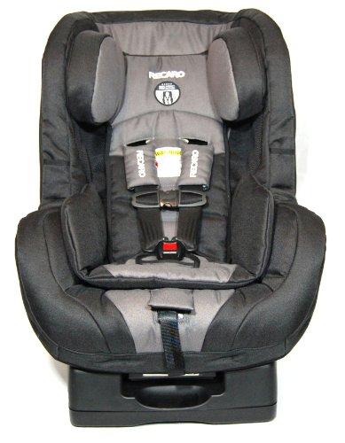 convertible child seat for car recaro proride convertible car seat black gray child seats for car. Black Bedroom Furniture Sets. Home Design Ideas