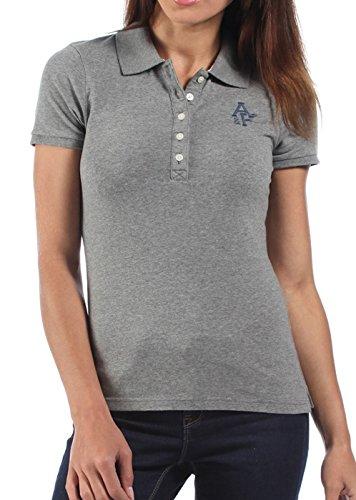 abercrombie-fitch-t-shirt-polo-da-donna-grigio-chiaro-xs