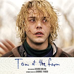 Tom at the Farm (Original Motion Picture Soundtrack)