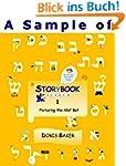 A Sampling of Storybook Hebrew 1: Pic...