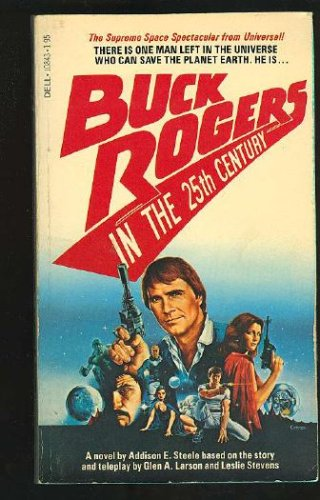 Image for Buck Rogers in the Twenty Fifth Century