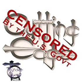 Censored By The U.S. Govt