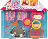 Barbie House Dream Accessories Set - Breakfast Time