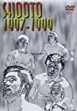 DVD>SHOOTO 1997ー1999[2枚組] (<DVD>)