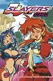 Slayers Special 01. Carlsen Comics (355176171X) by Hajime Kanzaka