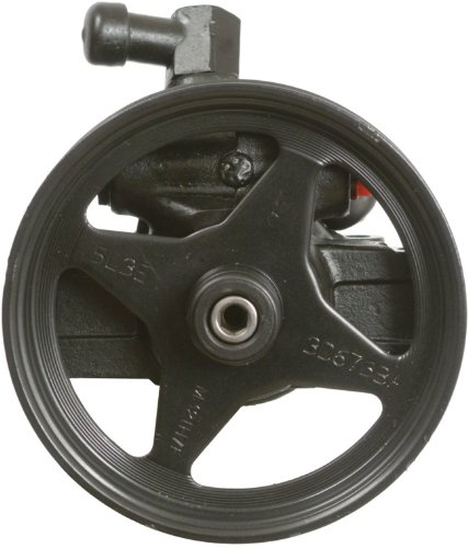 A-1 Cardone 21-5265 Remanufactured Import Power Steering Pump