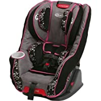 Graco Fit4Me 65 Convertible Baby Car Seat (Lacey)