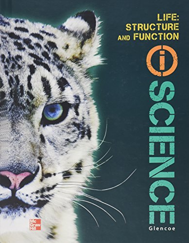 Life: Structure and Function (Iscience)