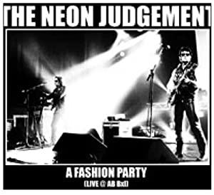 A Fashion Party (Live)
