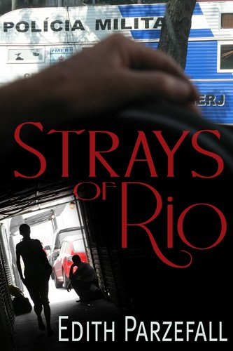 Book: Strays of Rio by Edith Parzefall