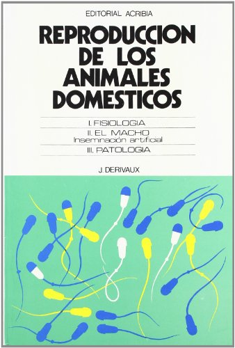 REPRODUCCION DE ANIMALES DOMESTICOS