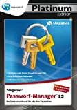 Steganos Passwort Manager 12 - Avanquest Platinum Edition