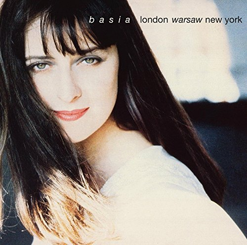 Basia - London Warsaw New York: 25th Anniversary - Zortam Music