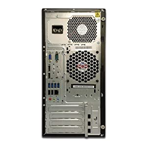 Lenovo ThinkServer TS140 70A4000HUX i7-4770 3.4GHz 32GB 15TB 7200rpm HDD Server Desktop Computer