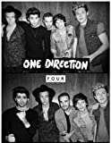 FOUR (The Ultimate Edition DVD Size) - One Direction