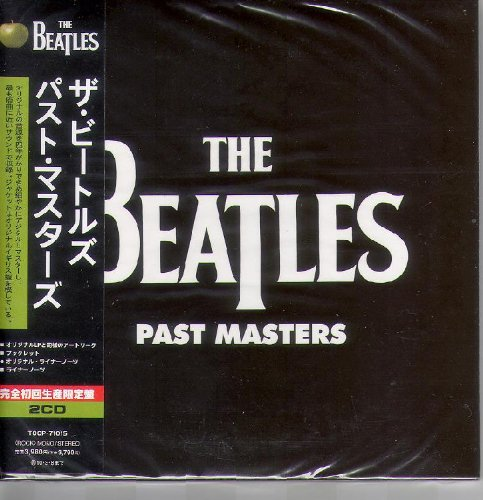 The Beatles - The Beatles. Past Masters CD 2 - Zortam Music