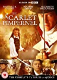 The Scarlet Pimpernel (Complete Series 1 & 2) - 4-DVD Box Set ( The Scarlet Pimpernel: The Complete Series One and Two ) [ NON-USA FORMAT, PAL, Reg.0 Import - United Kingdom ]