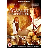 Scarlet Pimpernel - The Complete Series 1 & 2 [DVD]by Richard E.Grant