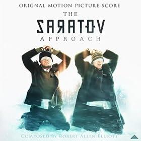 The Saratov Approach (Original Motion Picture Score)