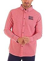 BENDORFF Camisa Hombre (Rojo)