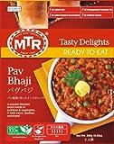 MTR Pav Bhaji パヴ・バジ・カレー300g