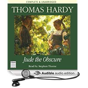 Jude The Obscure (Unabridged)