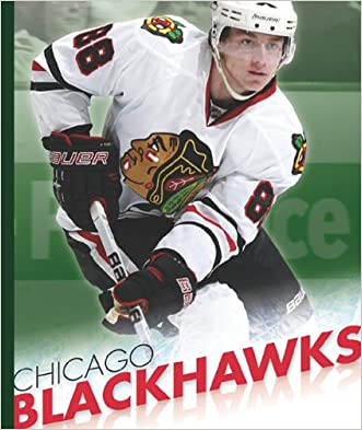 Chicago Blackhawks (Favorite Hockey Teams) written by Beth Adelman