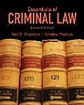 Essentials of Criminal Law (11th Edit...