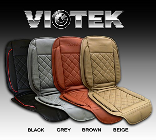 viotek heated cooled seat cushion featuring tru comfort auto heating cooling climate. Black Bedroom Furniture Sets. Home Design Ideas