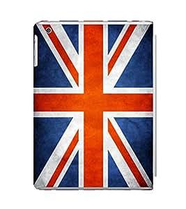 EPICCASE british flag Mobile Back Case Cover For Apple Ipad Mini (Designer Case)