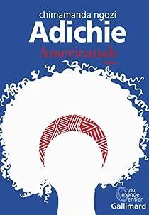 Americanah par Adichie
