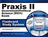 Praxis II Government/Political Science (5931) Exam Flashcard