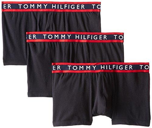 Tommy Hilfiger Men s 3-Pack Co…