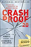 img - for Crash Proof 2.0: How to Profit From the Economic Collapse book / textbook / text book