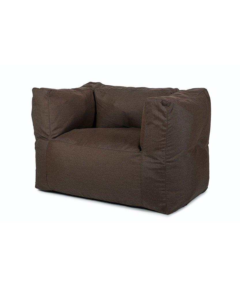 """Bryck Loungesessel """"BROWNearth"""" Loungemöbel Relaxsessel Gartenmöbel Luxus Sitzsack online kaufen"""