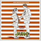 Juno by Original Soundtrack Soundtrack edition (2008) Audio CD