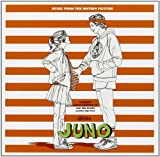 Juno by Original Soundtrack Soundtrack edition (2008) Audio CD