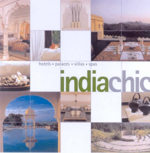 India Chic (Chic Guides)